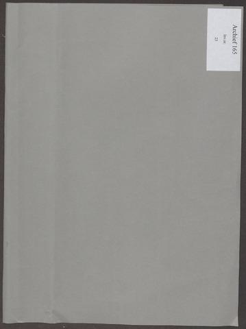 Etten-Leur: Notulen gemeenteraad, 1936-1979 1974-01-01