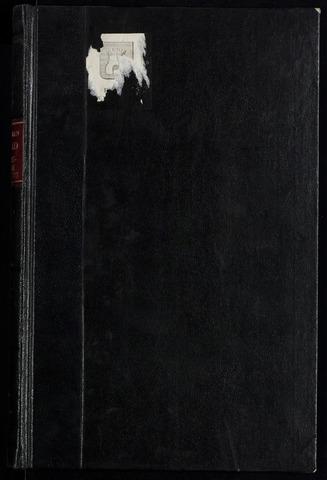 Hoeven: Notulen gemeenteraad, 1928-1996 1937-01-01