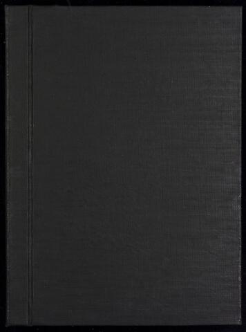 Roosendaal: Notulen gemeenteraad, 1916-1999 1945