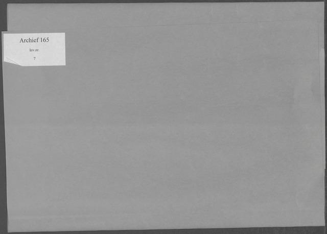 Etten-Leur: Notulen gemeenteraad, 1936-1979 1958-01-01