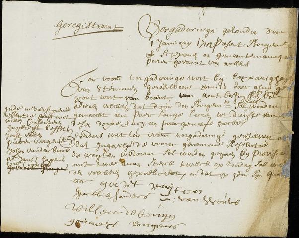Wouw: Minuten van resoluties, 1710-1729 1712