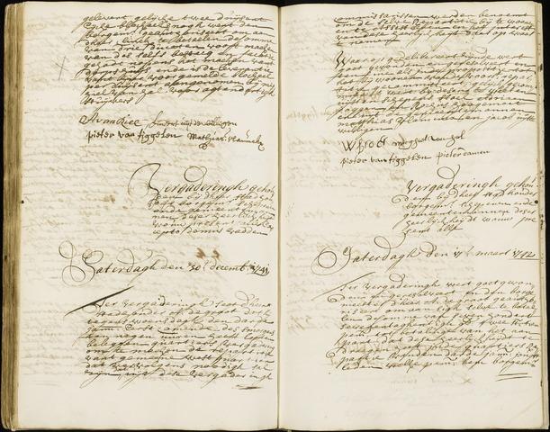 Wouw: Registers van resoluties, 1593-1811 1742