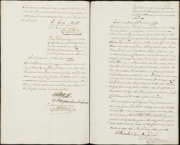 Wouw: Registers van resoluties, 1593-1811 1806