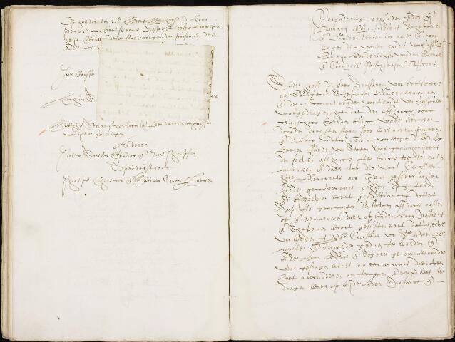 Wouw: Registers van resoluties, 1593-1811 1661
