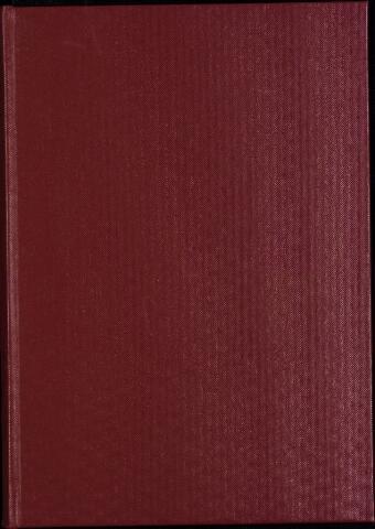 Roosendaal: Notulen gemeenteraad, 1916-1999 1991