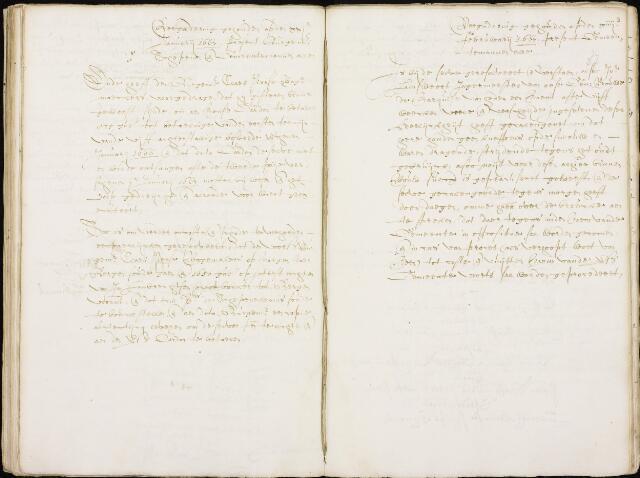 Wouw: Registers van resoluties, 1593-1811 1667