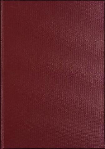Roosendaal: Notulen gemeenteraad, 1916-1999 1995