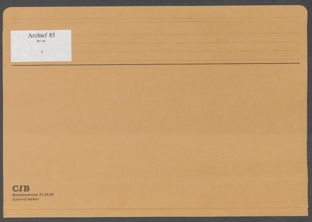 Etten-Leur: Notulen gemeenteraad, 1936-1979 1948-01-01