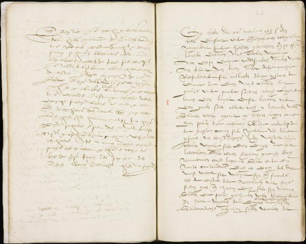 Wouw: Registers van resoluties, 1593-1811 1616