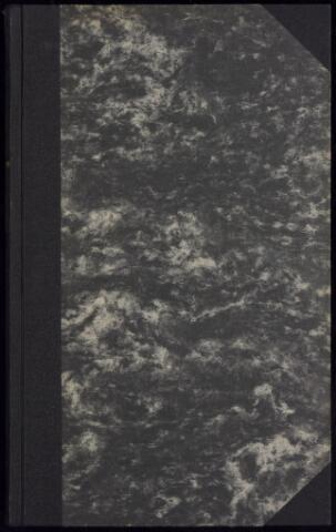 Roosendaal: Notulen gemeenteraad, 1916-1999 1932