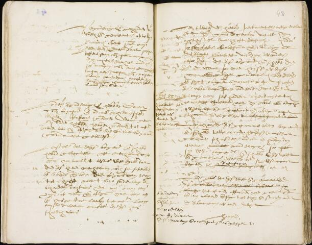 Wouw: Registers van resoluties, 1593-1811 1620