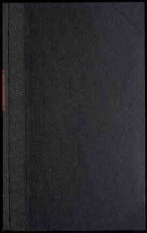 Roosendaal: Notulen gemeenteraad, 1916-1999 1930