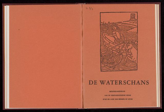 De Waterschans 1980-04-01