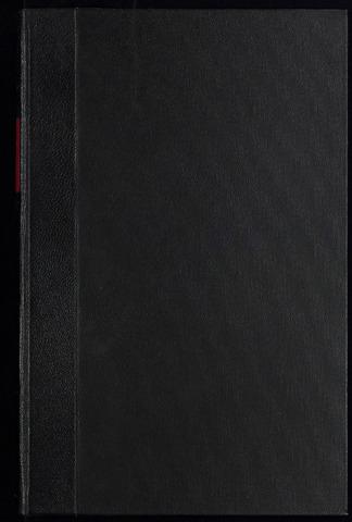 Hoeven: Notulen gemeenteraad, 1928-1996 1966-01-01
