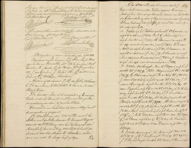 Roosendaal: Notulen gemeenteraad (besloten), 1851-1916 1880