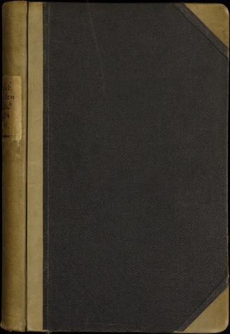 Wouw: Notulen gemeenteraad, 1813-1996 1904