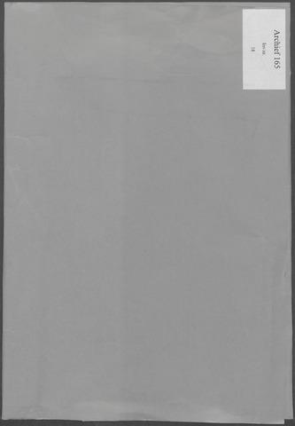Etten-Leur: Notulen gemeenteraad, 1936-1979 1969-01-01