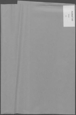 Etten-Leur: Notulen gemeenteraad, 1936-1979 1962-01-01