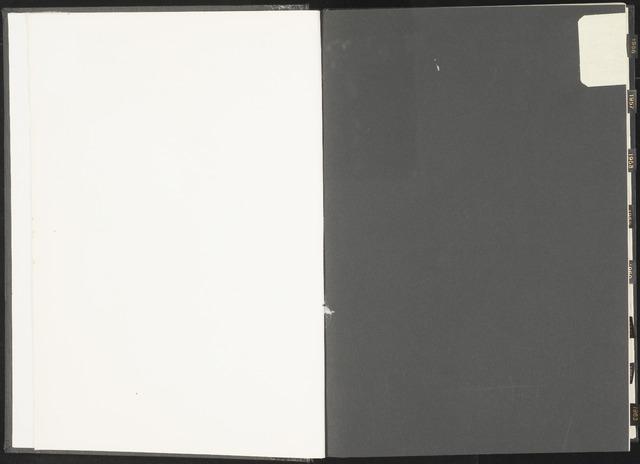 Standdaarbuiten: Notulen gemeenteraad, 1937-1996 1956-01-01