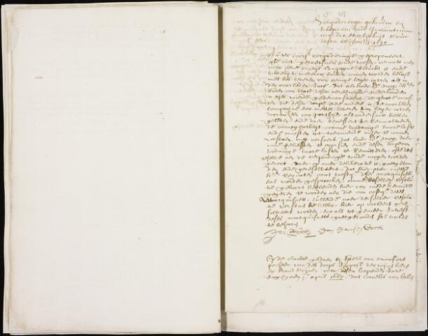 Wouw: Registers van resoluties, 1593-1811 1690