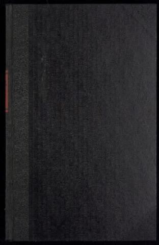 Roosendaal: Notulen gemeenteraad, 1916-1999 1926