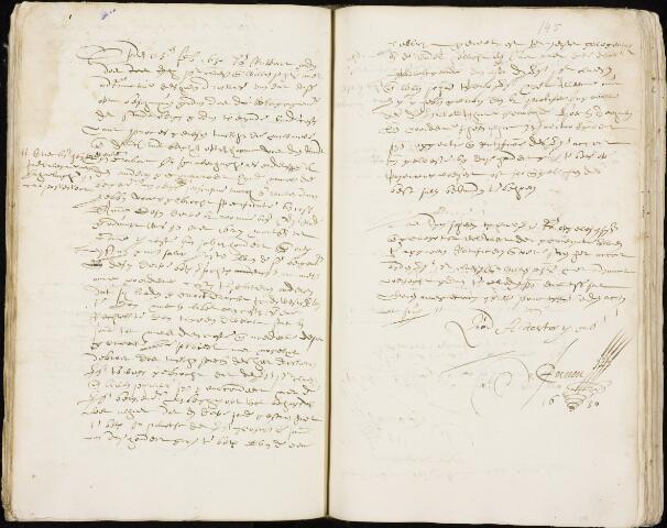 Wouw: Registers van resoluties, 1593-1811 1630