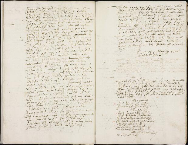 Wouw: Registers van resoluties, 1593-1811 1596