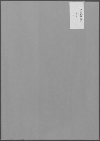 Etten-Leur: Notulen gemeenteraad, 1936-1979 1968-01-01
