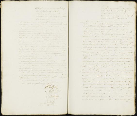 Roosendaal: Notulen 1814-1851 1824