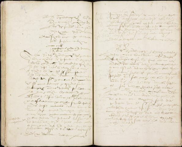 Wouw: Registers van resoluties, 1593-1811 1622