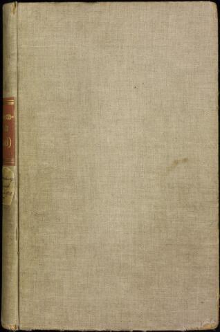 Roosendaal: Notulen gemeenteraad, 1851-1917 1910