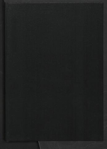 Halsteren: Notulen gemeenteraad, 1960-1996 1972