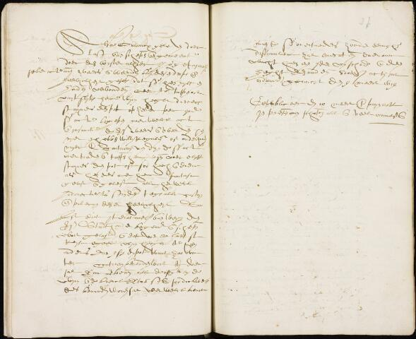 Wouw: Registers van resoluties, 1593-1811 1619