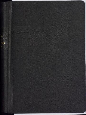 Roosendaal: Notulen gemeenteraad, 1916-1999 1970