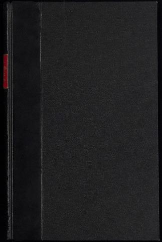Hoeven: Notulen gemeenteraad, 1928-1996 1951-01-01