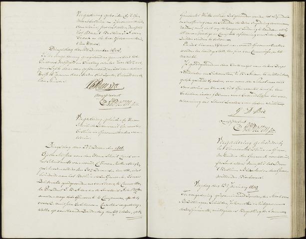 Wouw: Registers van resoluties, 1593-1811 1809
