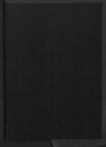 Halsteren: Notulen gemeenteraad, 1960-1996 1971