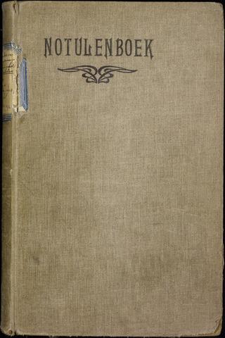 Roosendaal: Notulen gemeenteraad (besloten), 1851-1916 1904