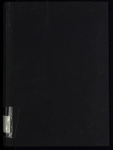 Hoeven: Notulen gemeenteraad, 1928-1996 1973-01-01