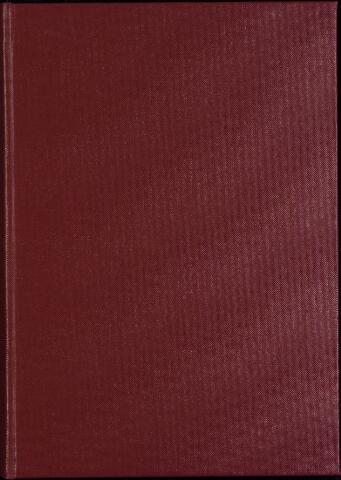 Roosendaal: Notulen gemeenteraad, 1916-1999 1990