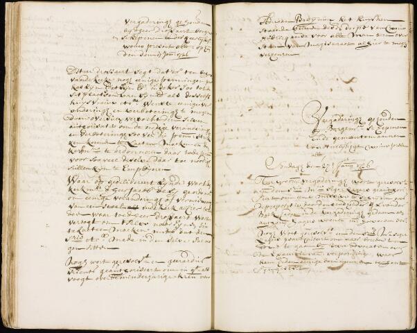 Wouw: Registers van resoluties, 1593-1811 1726