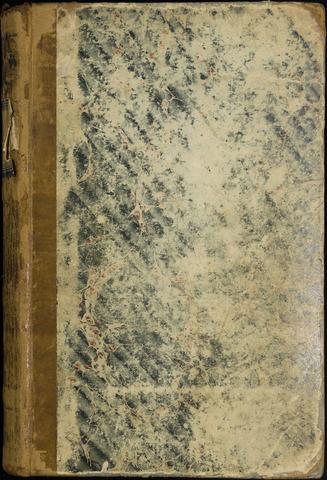 Roosendaal: Notulen, 1830-1851 1849