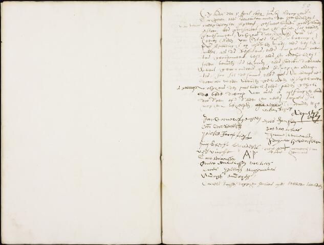 Wouw: Registers van resoluties, 1593-1811 1650