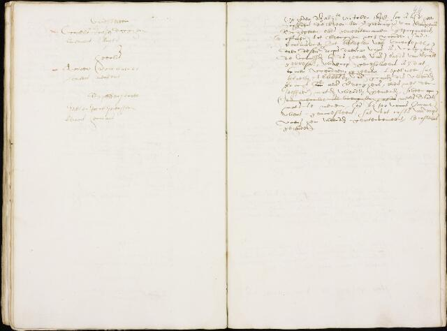 Wouw: Registers van resoluties, 1593-1811 1648