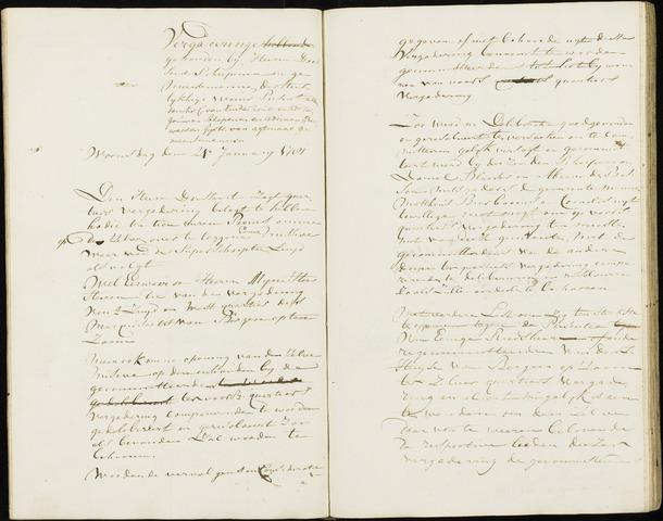 Wouw: Registers van resoluties, 1593-1811 1781
