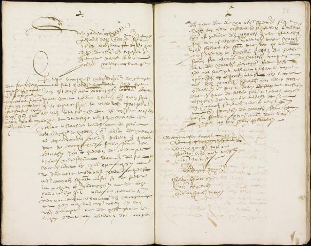 Wouw: Registers van resoluties, 1593-1811 1612