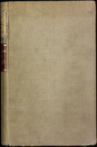 Roosendaal: Notulen gemeenteraad, 1851-1917 1913