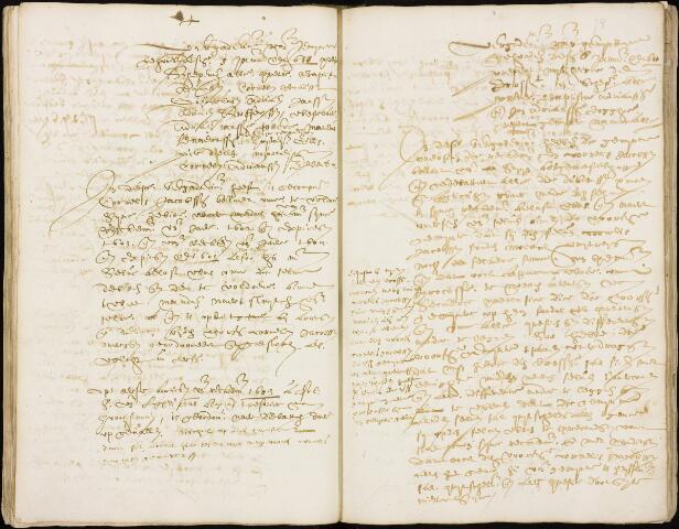Wouw: Registers van resoluties, 1593-1811 1611