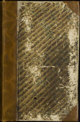 Roosendaal: Notulen gemeenteraad, 1851-1917 1865
