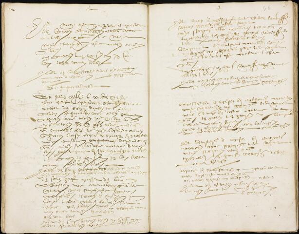 Wouw: Registers van resoluties, 1593-1811 1609
